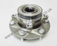 Mitsubishi Shogun 3.2DID (V98-LWB) (09/2006+) - Front Wheel Hub Bearing Assembly